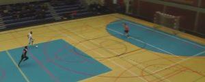 GS Beobank Hoboken - FACT Futsal Limal - Goals