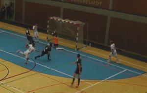 GS Beobank Hoboken - FACT Futsal Limal - Goals2