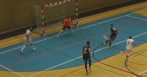GS Beobank Hoboken - FACT Futsal Limal - Goals3