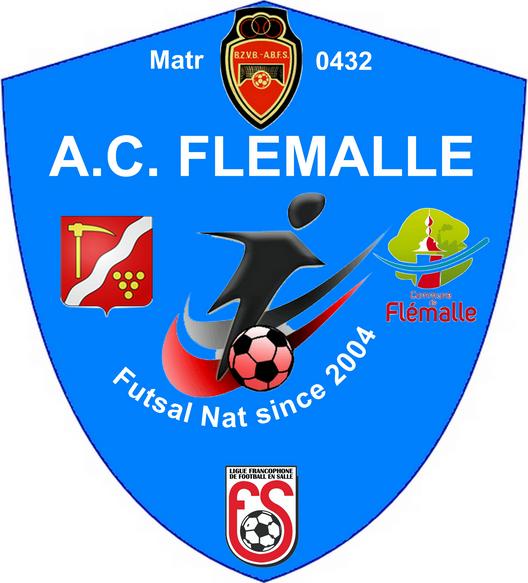 ADLS AC Flémalle