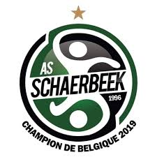 AS CF Schaarbeek