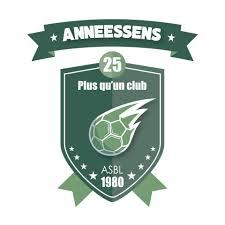 Anneessens 25 Brussels